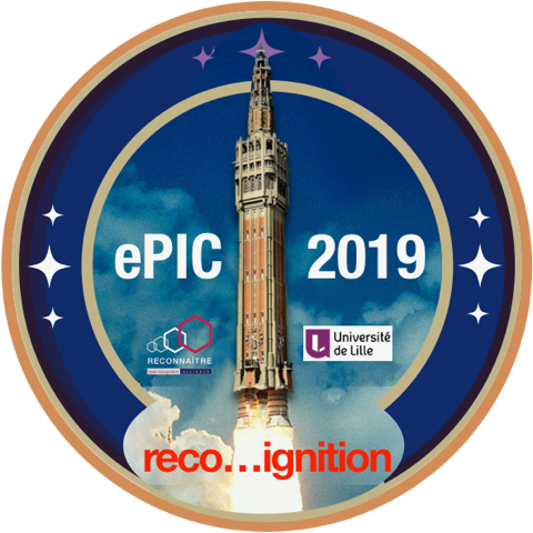 EPIC 2019 Badge image